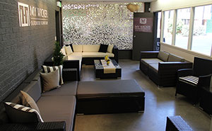 My Wicker Sydney Showroom