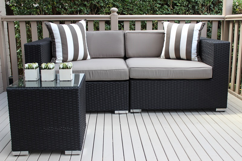 my wicker outdoor lounge furniture settings direct to the. Black Bedroom Furniture Sets. Home Design Ideas