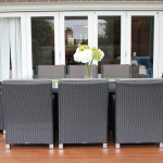 royale 10 seater wicker dining 1