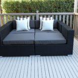 Five Ways Modular Patio Furniture