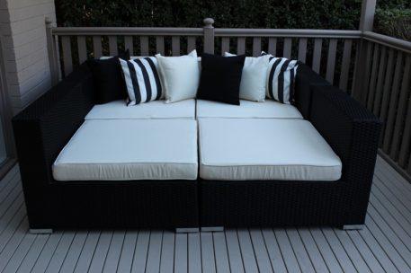 Gartemoebe 5 Ways Outdoor Modular Furniture