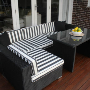 cleaning wicker furniture