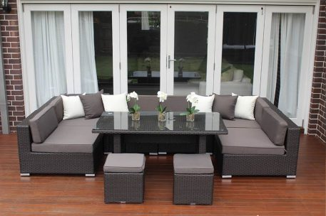 outdoor furniture specialists