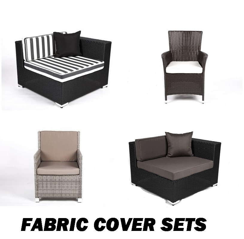 My Wicker Outdoor Furniture, Outdoor Furniture Replacement Cushion Covers
