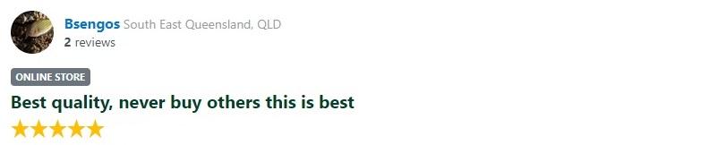 My Wicker customer feedback reviews bsengos