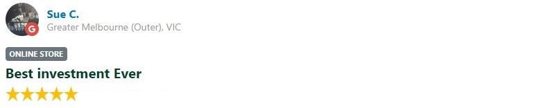 My Wicker customer reviews sue c melbourne